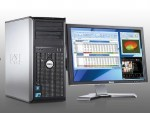Dell Optiplex 755 TOWERC2D 2,33GHz/2GB/160GB/DVD/WIN VB/XPP + MONITOR DELL 19'