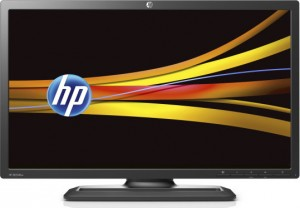 "HP ZR2240 W 22"" Black_Silver / Matryce LED / IPS"