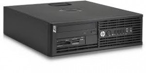 HP Z220 Workstation i7-3770/ 16GB / 2x NVS - 4 monitory !
