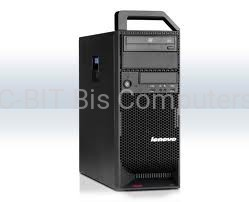 Lenovo S20 / Intel Xeon Quad Core W3580 / 12GB RAM DDR3 ECC / 320 GB SATA HDD 7200 RPM /  DVD / Windows 7 Professional PL 64BIT