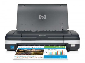HP OfficeJet H470 wt