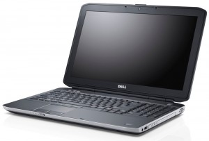 DELL LATITUDE E5530 i5 z WINDOWS 7 PRO / FULL HD