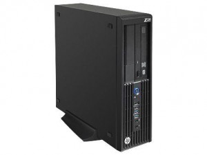 HP Z230 Tower Workstation E3-1245 v3