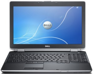 "DELL LATITUDE E6530 15,6"" i5-3320/4GB/250GB /15,6"" HD+ MATOWA /DVD/ WIN 7 PRO"