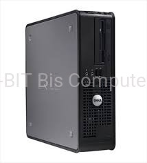 Dell Optiplex 745 SFF C2D 1,8 GHz/2GB/ 80GB/ WIN VB/ XPP
