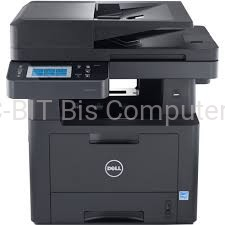DELL B2375 df USB/LAN, Scan, Copy, Fax