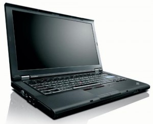 Lenovo ThinkPad T410 /i5/4gb/250gb/dvd/w7 pro