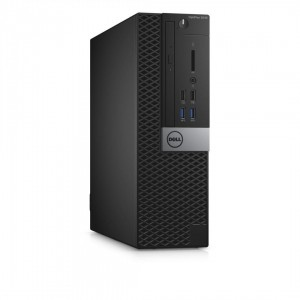 Dell Optiplex 5040 sff/ i5-6500/8GB/500GB/DVDRW/W 10 pro
