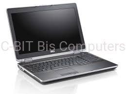 "DELL LATITUDE E6520 15,6"" i5/4GB/250/15,6"" HD+ / WIN 7 PRO"