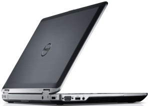 "DELL LATITUDE E6530 15,6"" i5/8GB/320GB /15,6"" HD/ WIN 7 PRO"