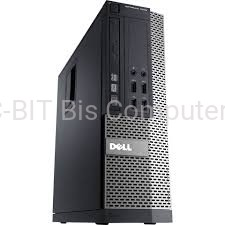 Dell Optiplex 9010 Desktop Core i7-3770 /8GB / 256GB SSD / DVD/ W7 PRO