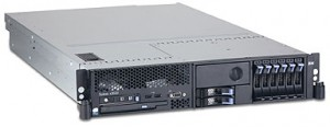 IBM X3650 M2/ 2x X5550/32GB/2x PSU/ KEY/ SZYNY
