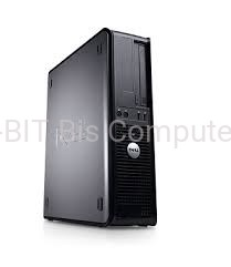 Dell Optiplex 780 DESKTOP C2D 2,9 GHz/ 4GB/ 160GB/ DVD/ WIN 7 PRO