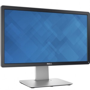 "Dell Monitor P2014 20"" idealne"
