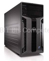 Dell PowerEdge T610 TOWER / 2x Six core / 24GB RAM