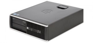 HP ELITE 8200 SFF /i3/4GB/250GB/ DVDRW/ WIN 10 PROFESSIONAL