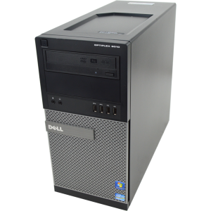 Dell Optiplex 9010 Tower/i5/8GB/500GB/DVDRW/W 10 PRO