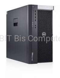 Dell Precision T3600 /E5-1607/16GB/ 1TB/ DVDRW / Quadro NVS-310/ W10