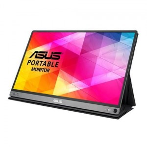"Monitor Asus 15,6"" MB16AC USB Type-C"