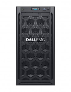 Serwer Dell PowerEdge T140 /E-2124/8GB/1TB/H330/3Y NBD