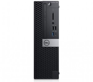 Dell Optiplex 7040 SFF/ i7 6GEN/16gb/256gb SSD /DVDRW/w 10Pro