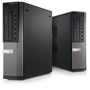 Dell Optiplex 790 Desktop /  G620/4GB/250GB/DVD/7 PRO