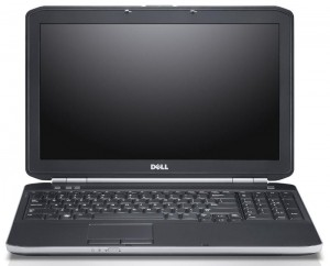 Dell Latitude E5530 i7 /8GB DDR3/500 GB/FHD/DVD/ WIN7 PRO