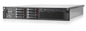 HP Proliant DL380 G7  / 2x E5620/24GB/P410/2x PSU