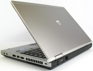 HP Elitebook 8470p/ i5-3320M/4gb/320GB/dvdrw/win 10 PRO