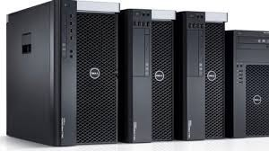 Dell  Precision T7810 /2x  Xeon Hexa Core E5-2609 V3 / 32Gb / 480GB SSD / Win 10 Pro