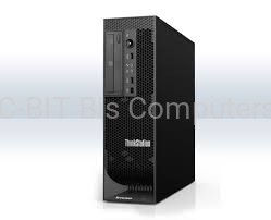 LENOVO C30 2 procesory XEON QUAD E5-2609 /64GB RAM / 250GB / Windows 7 Professional