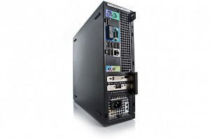 Dell Optiplex 990 SLIM na Core i7-2600 /8GB/250GB/DVDRW/W7 Pro