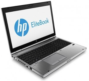 HP 8570P / i5 / 4GB / 500Gb/ HD+ / 10
