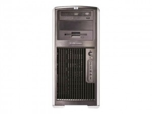 HP xw9400 Workstation Tower