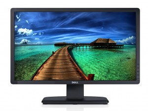 Dell U2312H  U2312 - matryca IPS - FULL HD