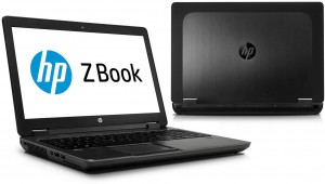 "HP Zbook 15"" / i7 4800MQ / 16GB / 256GB / FHD IPS / K2100M/ 10 Pro"