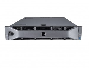 DELL PowerEdge r710 / 2x Sixcore X5650 / 24GB