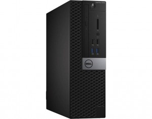 DELL OptiPlex 5040 SFF i5-6500 8GB 256GB W10P