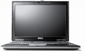 DELL Latitude D620 C2D 1,6GHz/1GB/40GB/DVD/Wi-fI/ XPP/HE