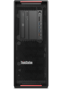 Lenovo P500 Workstation na DDR4 /e5-1650 v3/  16GB / 256GB SSD + 1TB / Quadro 4000 / 10 PRO