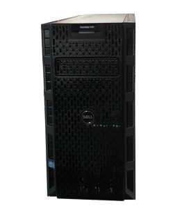 DELL T620/2x6C E5-2620/24GB/8x3,5/ H710 /TOWER