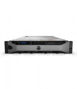 "DELL R720XD/2x6C E5-2620/32GB/8x2,5""/ H710"