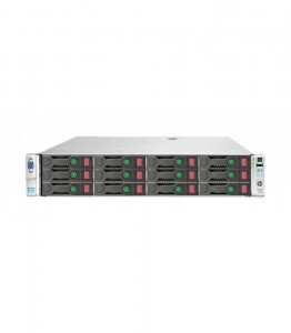 "HP DL380p/2XEC E5-2450L 1,80GHZ 20M/16GB/12x3,5"" + 2x3,5"""