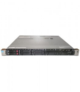 HP DL360p G8/2XEC E5-2650V2 2,60GHZ 20M/64GB/4x3,5""