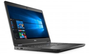 Dell e5480 / i5-6gen/8gb ddr4/ 256gb ssd/hd/w10 Pro