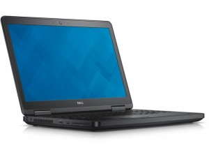 "DELL LATITUDE E5540  15,6"" CORE i3 / 8GB / 256GB SSD /15,6"" DOTYK / WIN 10 Pro"