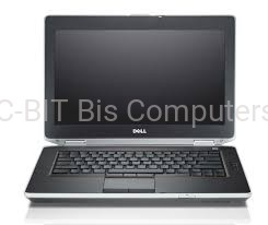 DELL E6420 / I5/8GB/256GB SSD/DVD/WIN 10