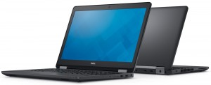 Dell Latitude E5570/i5-6440HQ/8GB/256GB SSD/HD/W 10 PRO