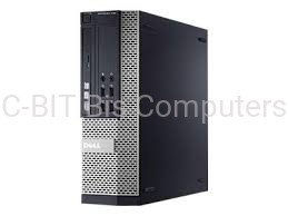Dell Optiplex 790 SLIM / i5-2400/4GB/250GB/DVD/WIN 10