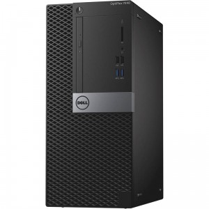 Dell Optiplex 7040 TOWER/ i5-6500/8gb/256gb SSD /w 10Pro